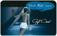 New Jersey Cosmetic Surgeons Gift Card